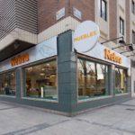Tiendas de Muebles en Zaragoza