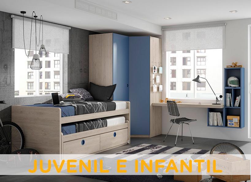 dormitorio juvenil zaragoza