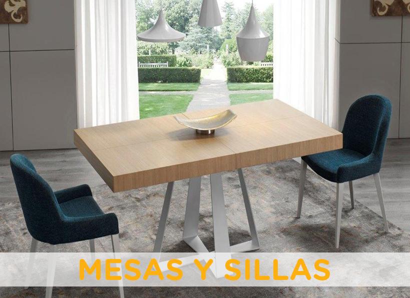 Galería Mesas y sillas en Zaragoza