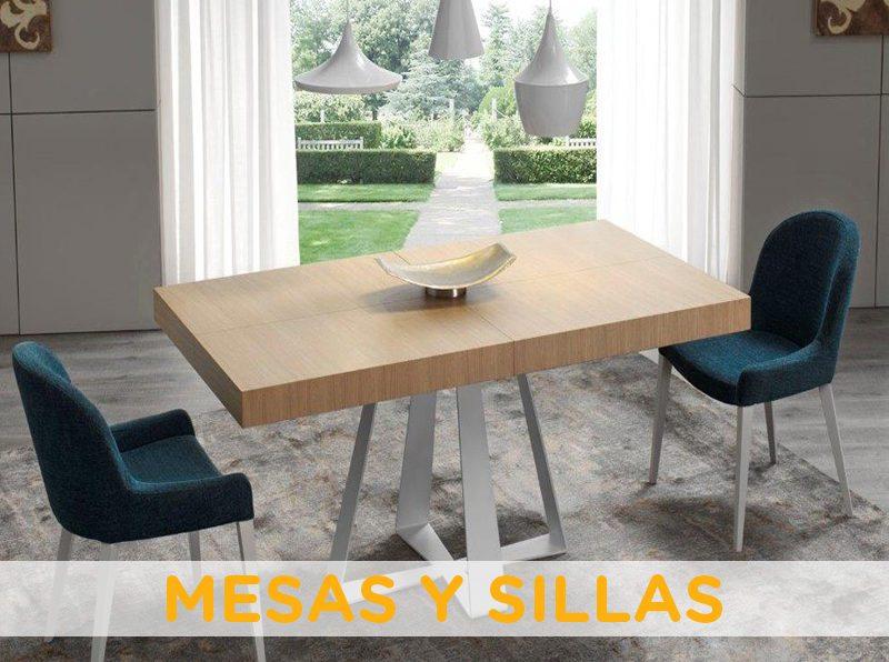 mesas y sillas en zaragoza