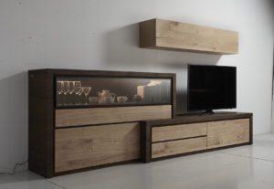 Salones Zaragoza Muebles | VIVAREA Nebra | Tiendas de muebles