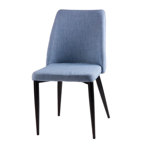Silla METienda de sillas en Zaragoza | Muebles Nebra VIVAREALISSA Azul | VIVAREA Nebra | Tiendas de Muebles