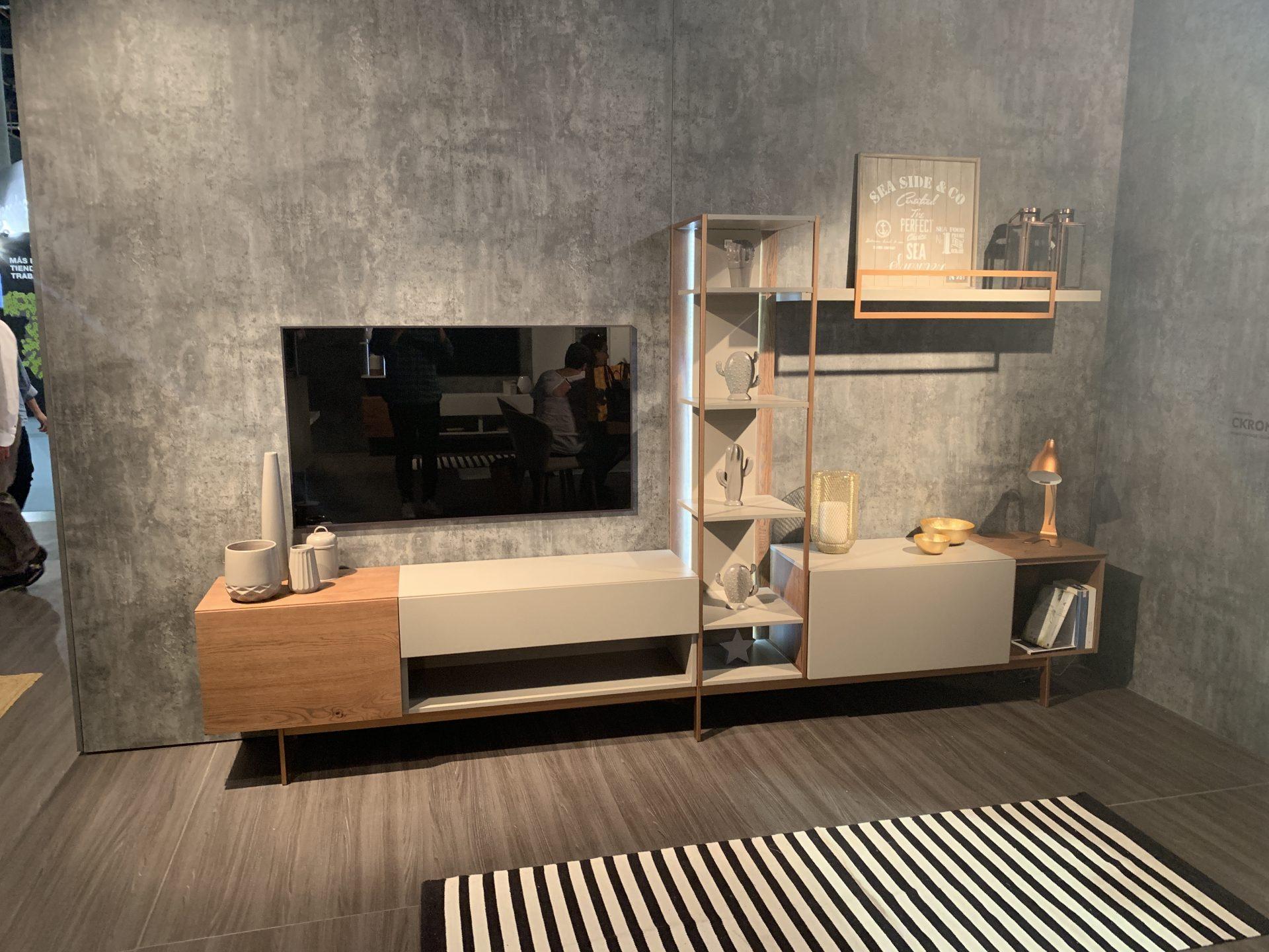 Muebles en Zaragoza | Muebles Nebra VIVAREA