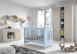 Muebles Infantiles en Zaragoza | Muebles Nebra VIVAREA