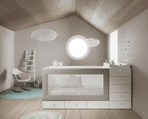 Dormitorios Infantiles en Zaragoza | Muebles Nebra VIVAREA