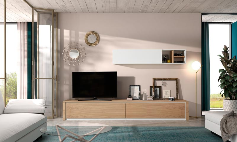 Muebles de Salón en Zaragoza